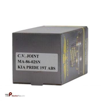 سرپلوس 19 خار پراید (8502SN) YAC EUP ABS)