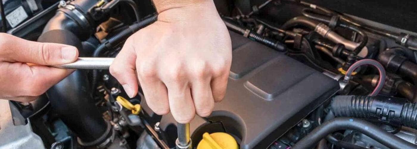 نگهداری صحیح خودرو