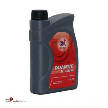 روغن موتور Quantic- SL20W50- 1 L ایساکو (0770702302)