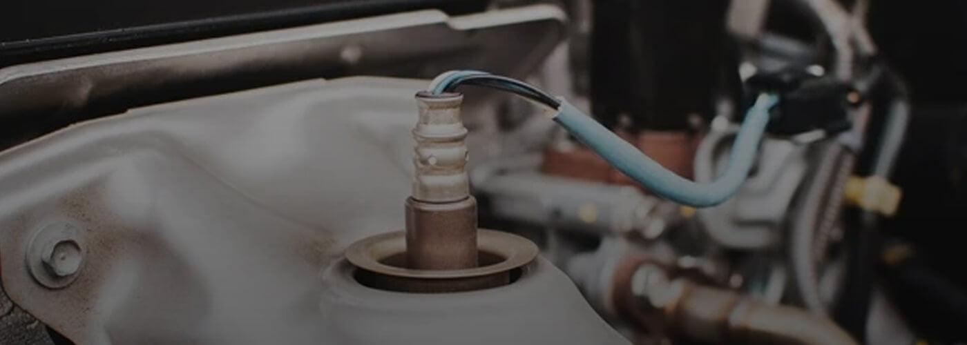 سنسور اکسیژن و هر آنچه باید راجع به آن بدانید