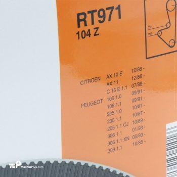 تسمه تایم پژو 206 تیپ 2 رایکاآلتون