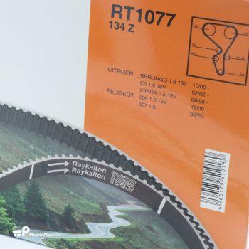 تسمه تایم پژو 206 تیپ 5 رایکاآلتون