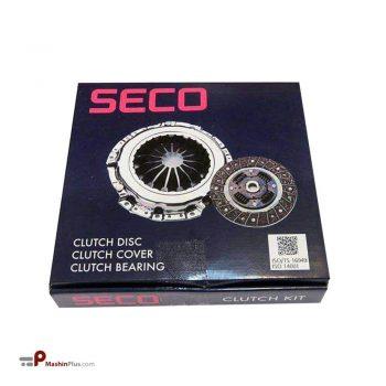 دیسک و صفحه کلاچ پراید سکو وارداتی (SECO)
