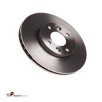 دیسک ترمز چرخ جلو پژو 405 HIC