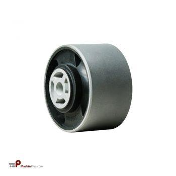 دسته موتور گرد فلزی پژو 206 رفیع نیا