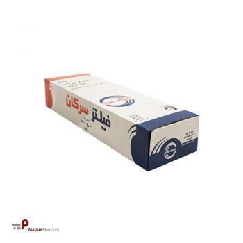 فیلتر هوای خودروی سرکان مدل SF 1296